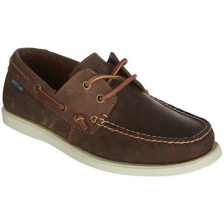 Eastland Mens Freeport Boat Shoes