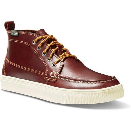 Eastland Mens Marblehead Chukka Boots