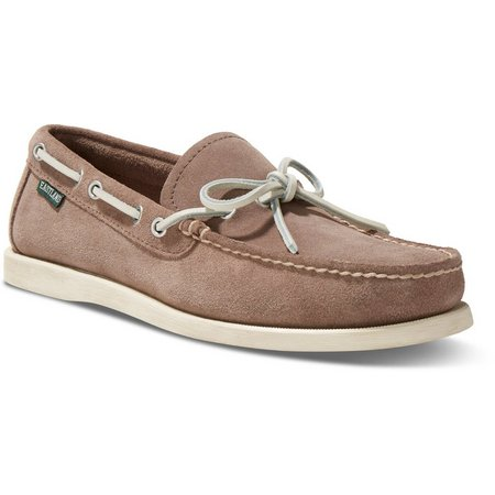 Eastland Mens Yarmouth Suede Slip On Shoes