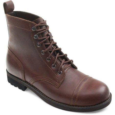 Eastland Mens Jayce Leather Boots