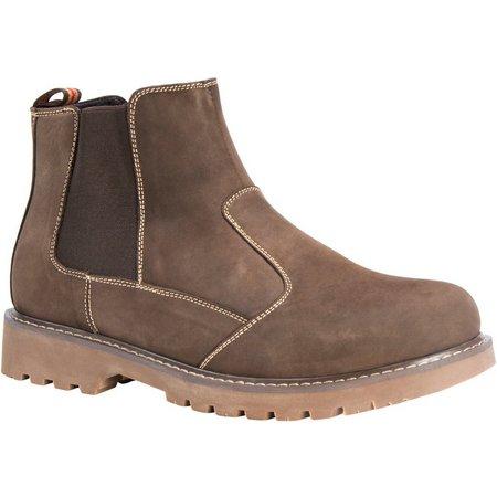 Muk Luks Mens Blake Boots