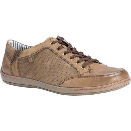 Muk Luks Mens Brodi Shoes