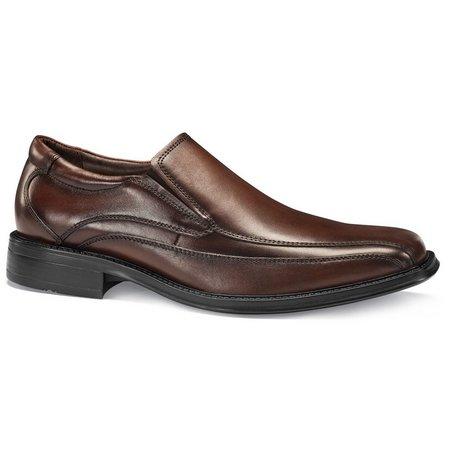 Dockers Mens Franchise Slip-on Loafers