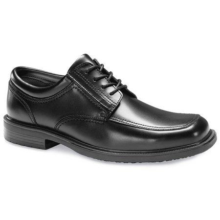 Dockers Mens Brigade Oxford Shoe