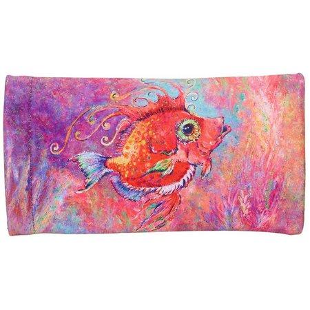 Leoma Lovegrove A Fish Called Calda Eyewear Case