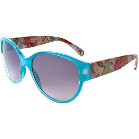 Leoma Lovegrove Womens Club Mermaid Sunglasses
