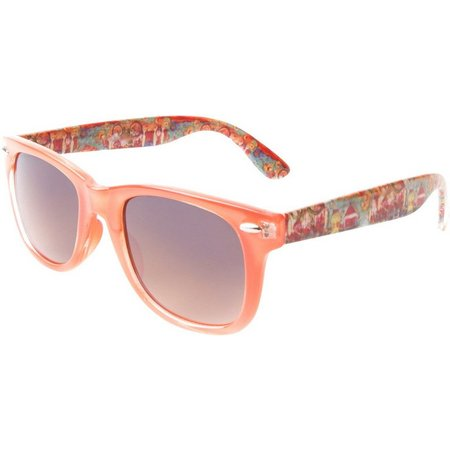 Leoma Lovegrove Womens My Happy Place Sunglasses