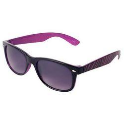 Zoo York Womens Pink Zebra Sunglasses