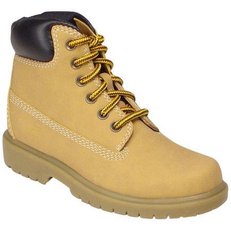 Deer Stags Toddler Boys Mak2 Hiking Boots