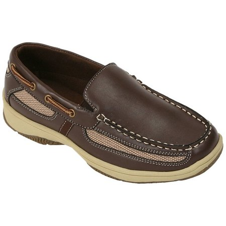 Deer Stags Boys Pal Loafer Shoes