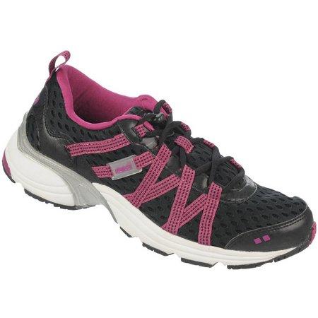 Ryka Womens Hydro Sport Black Water Shoe