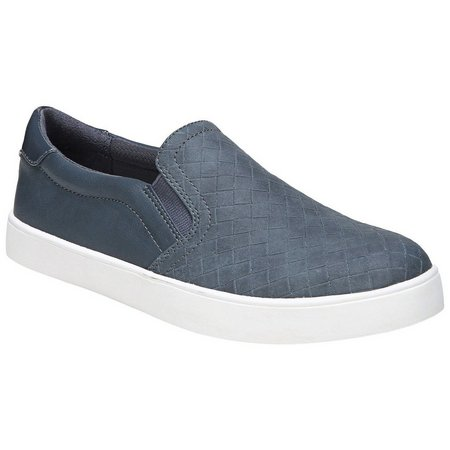 Dr. Scholl's Womans Madison Microfiber Sport Shoes
