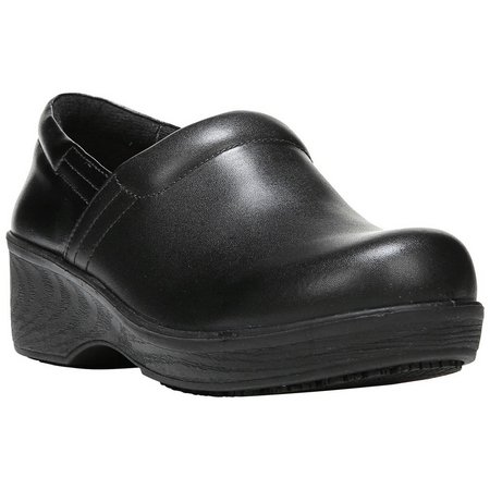 Dr. Scholl's Womens Dynamo Work Shoes