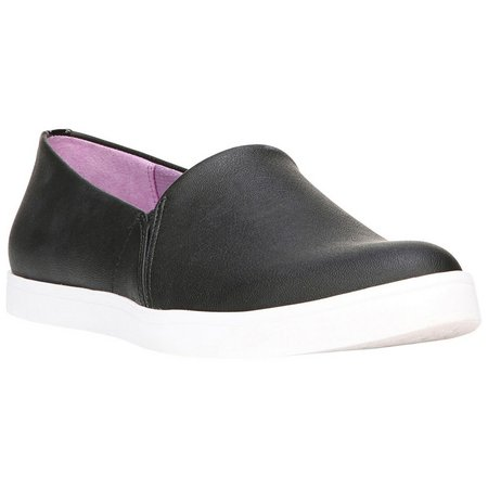 Dr. Scholl's Womens Repeat Slip On Loafers