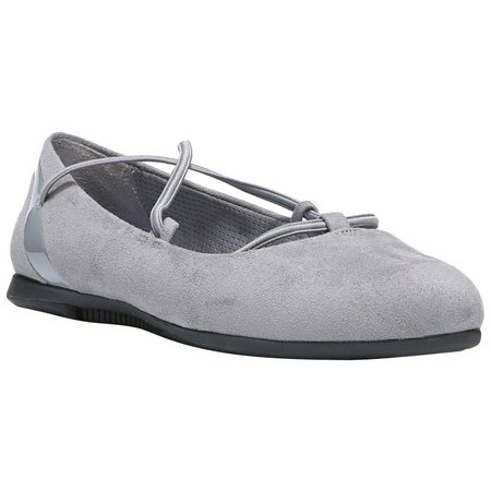 New! Dr. Scholl's Womens Result Slip On Flats