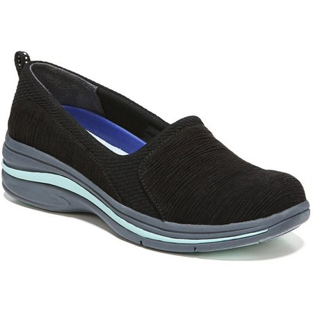 Dr. Scholl's Womens Windswept Slip On Loafers