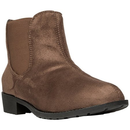 Propet Womens Easy Living Scout Boots
