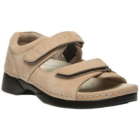 Propet Womens Pedic Walker Sandals
