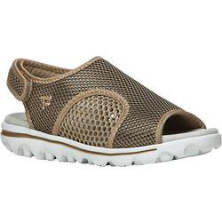 New! Propet USA Womens TravelActiv SS Sport Sandals