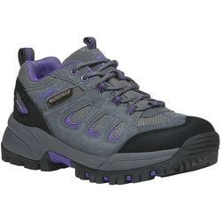 New! Propet USA Womens Ridge Walker Low Shoes