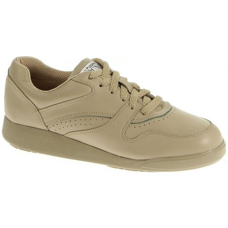 Hush Puppies Womens Upbeat Solid Walking Shoes