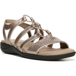 LifeStride Womens Eleanora Dress Sandals