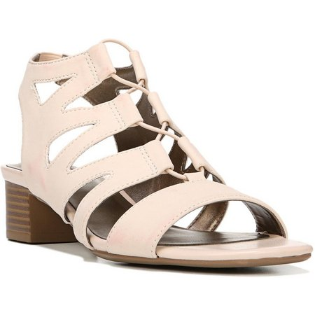 LifeStride Womens Meaning Dress Sandals