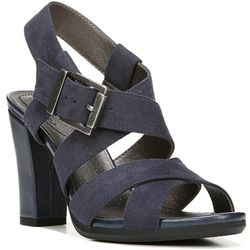 LifeStride Womens Nicely Dress Sandals