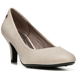 New! LifeStride Womens Parigi Pumps