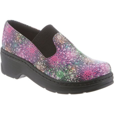 New! KLOGS Footwear Womens Imperial Dandelion Shoes