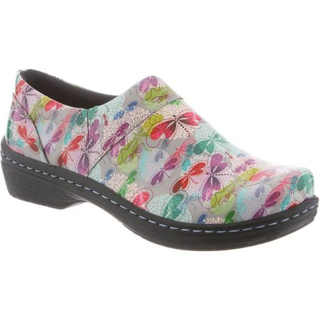 KLOGS Footwear Womens Mission Dragonfly Shoes