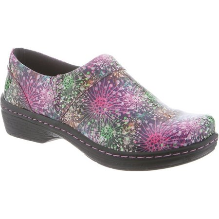 New! KLOGS Footwear Womens Mission Dandelion Shoes