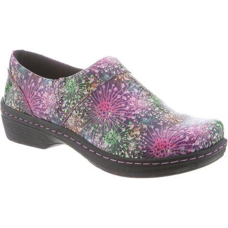 KLOGS Footwear Womens Mission Dandelion Shoes
