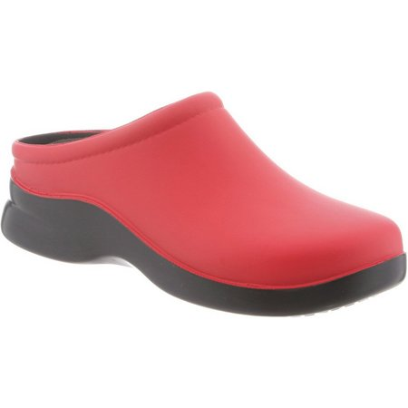 KLOGS Footwear Unisex Dusty Slip On Clogs