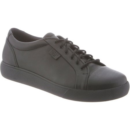 New! KLOGS Footwear Womens Moro Black Troy Shoes