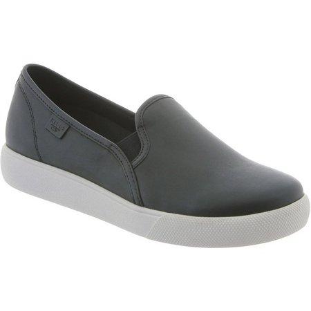 KLOGS Footwear Womens Reyes Black Lunar Shoes