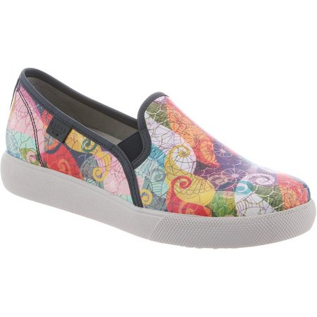 New! KLOGS Footwear Womens Reyes Micro Puff Shoes
