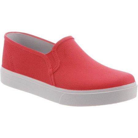 KLOGS Footwear Womens Tiburon Slip On Shoes