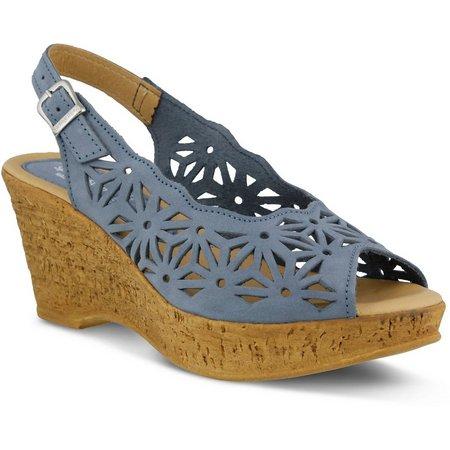 Spring Step Abigail Slingback Sandals