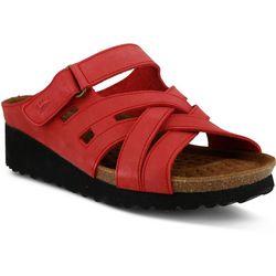 Spring Step Sabra Euro-Comfort Sandals