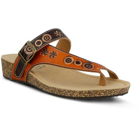 Spring Step Womens L'Artiste Lonian Sandals