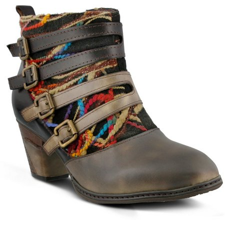 Spring Step Womens L'Artiste Redding Boots