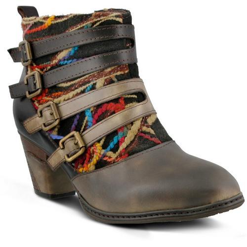 Spring Step Womens L Artiste Redding Boots Bealls Florida