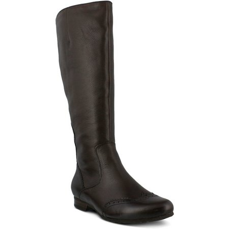 Spring Step Womens Macbeth Tall Boot