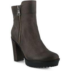 Spring Step Womens Azura Sena Mid Calf Boots