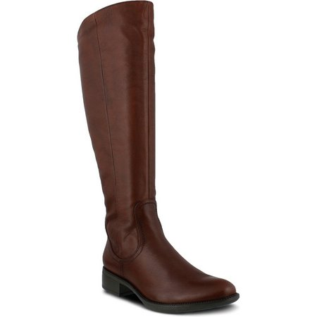 Spring Step Womens Deph Pull On Boot