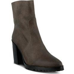 Spring Step Womens Azura Ranau Mid Calf Boots