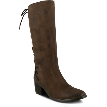Spring Step Womens Azura Altair Tall Boots