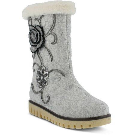 Spring Step Womens Azura Saosi Mid Calf Boots