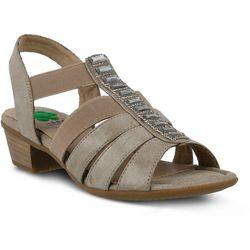 Spring Step Womens Marisol Sandals